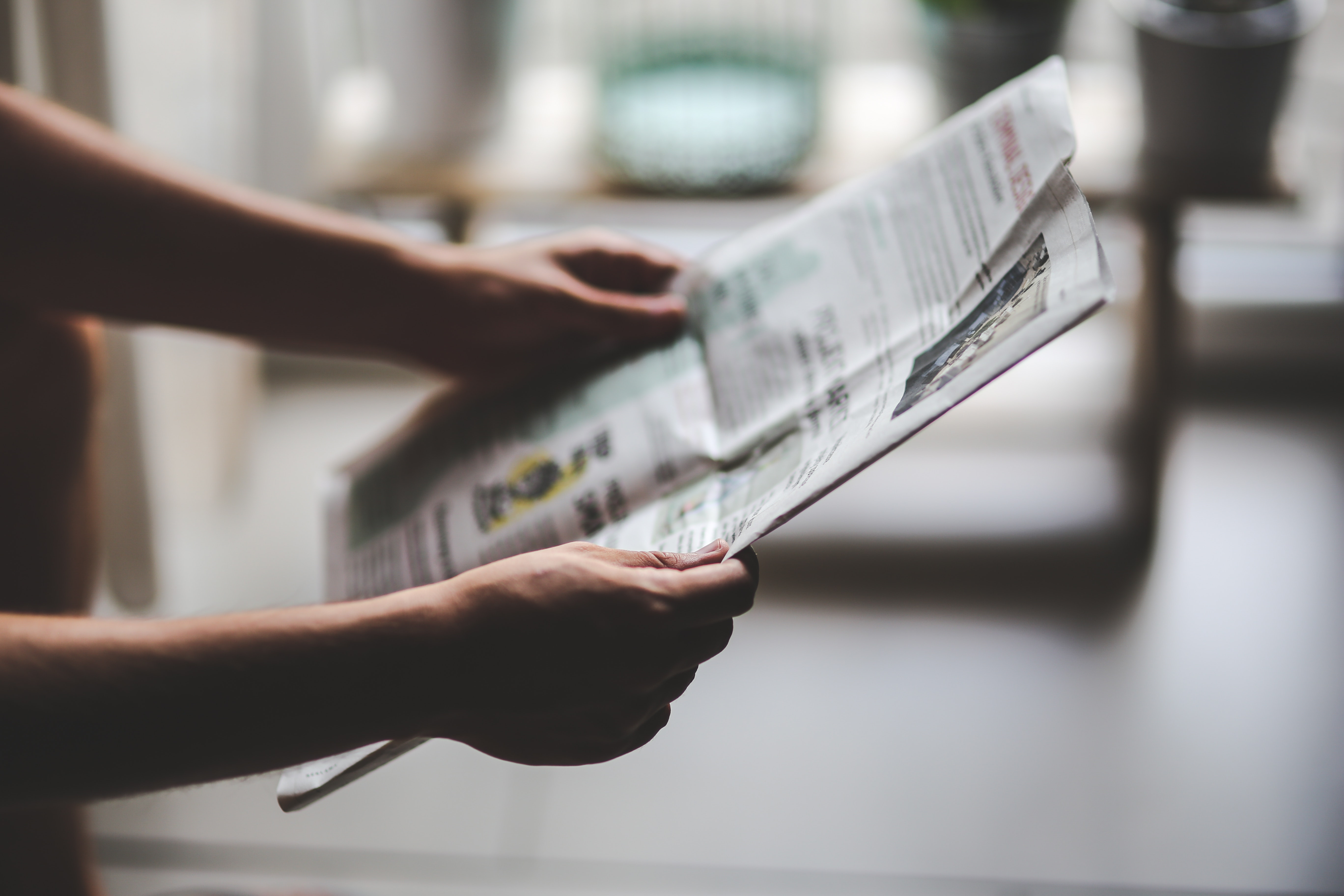 10 tips voor het schrijven en versturen van een persbericht